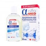 Alfa Med - płyn do płukania