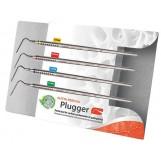 Plugger- narzędzia do...