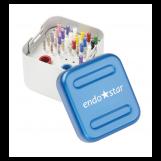 Endobox endostar + 28 pilników