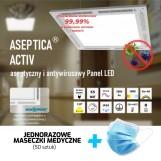 Aseptica Activ NanoCare -...