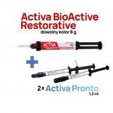 Pakiet Activa BioActive...