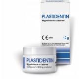 Plastidentin - wypełnienie...